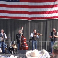 2015 Bloomin' Bluegrass Festival & Chili Cook-Off