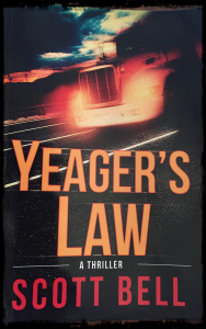 Yeagers Law Cover