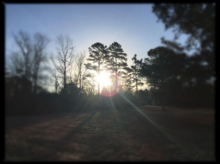 east-texas-sunrise