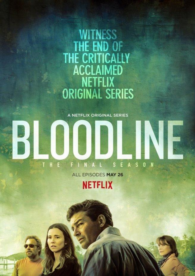 Netflix Bloodline Poster