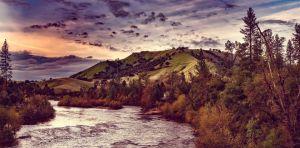 american-river-1590010_1920 edit