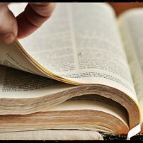 bible pages