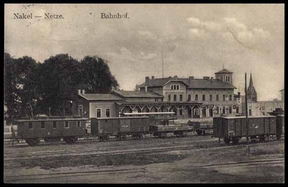 Bahnhof_Nakel and der Netze