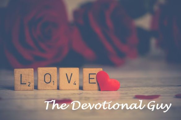 Love_The Devotional Guy