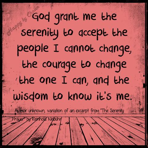 Personlized Serenity Prayer Edited