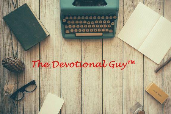 TheDevotionalGuyheader