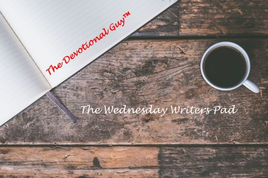 Wednesday Writers Pad