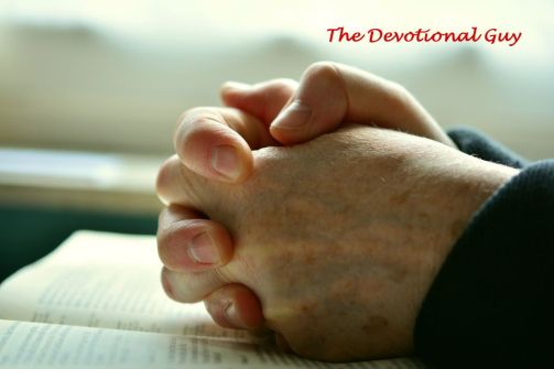 TheDG praying hands