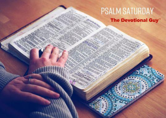 Psalm Saturday_Psalm 84