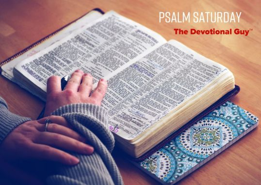 Psalm Saturday_Psalm 84