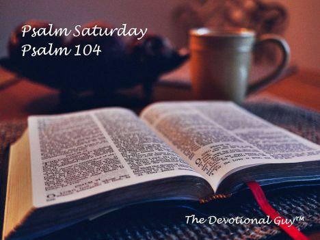 Psalm104
