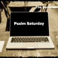 Psalm 44: A Psalm of National Lament