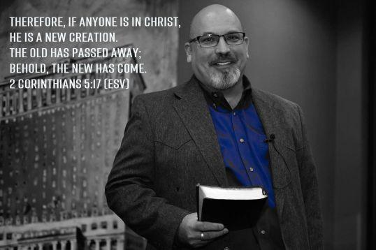2 Corinthians 517