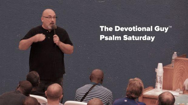 The Devotional Guy_preach the gospel