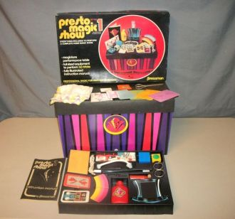 Presto Magic Set