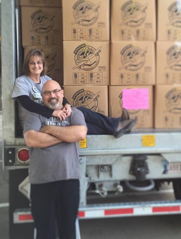 Rainer and Terri OCC