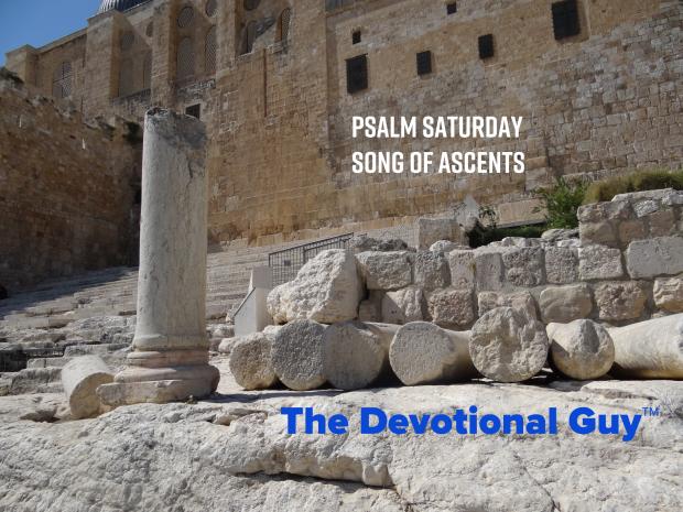 Southern Steps at Temple Mount (3) slide