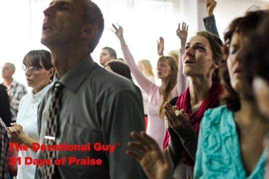 31 Days of Praise_People Slide