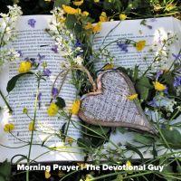Morning Prayer 16 | Gentleness