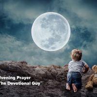 Evening Prayer 14 | Being Kinder