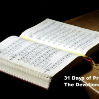 31 Days of Praise | Day 20 God of Miracles