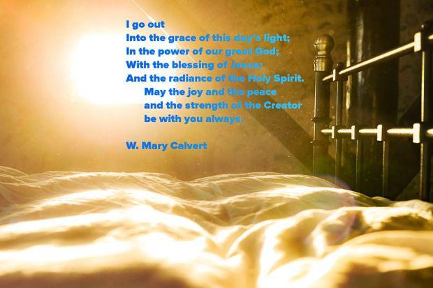 Morning Prayer 3