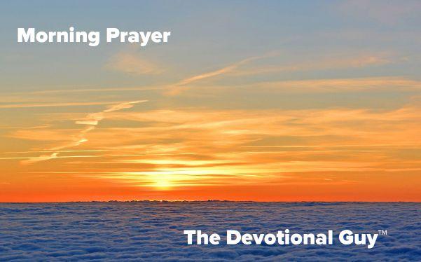 Morning Prayer_Title Slide