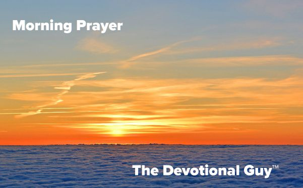 Morning Prayer_Title Slide