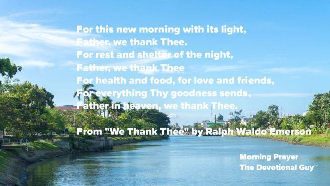 RWE poem