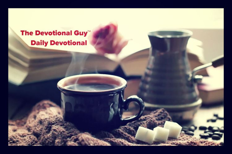 The Devotional Guy_Daily Devotional