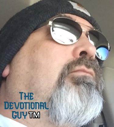 RBantau_The Devotional Guy™