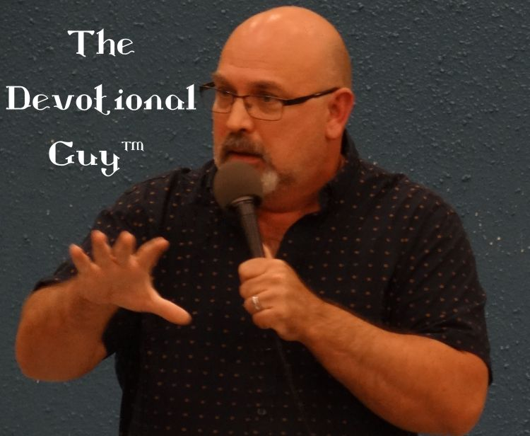 The Devotional Guy™