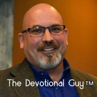 The COVID-19 Devotionals | Day 3