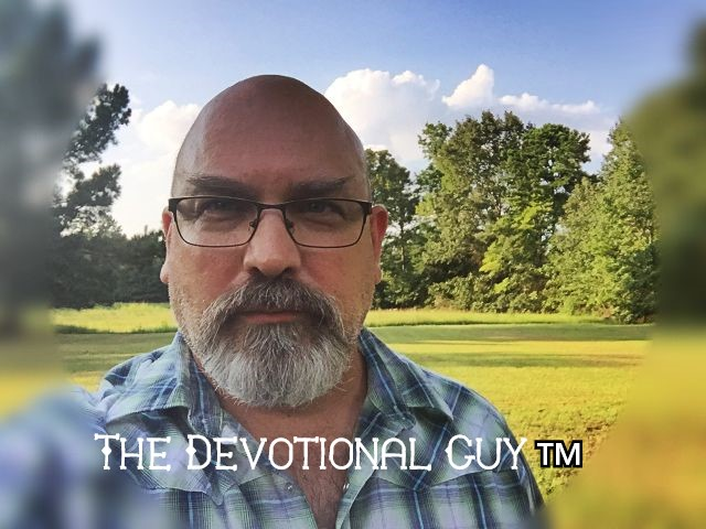 rb_the devotional guy™