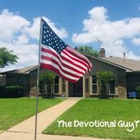 Sunday Prayer |Memorial Day
