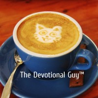 My Monday Morning Cup | Sharing the Love of Jesus