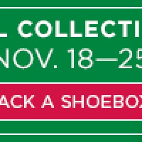OCC's National Collection Week 2019 is Fast Approaching!