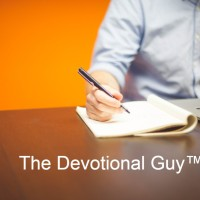 The COVID-19 Devotionals | Weekend Edition #2