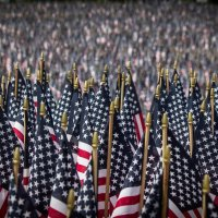 The COVID-19 Devotionals | Commemorating Memorial Day 2020